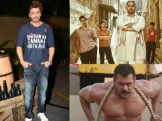 LISTEN UP! Shahrukh Khan Says He Can't Compare The Success Of Raees With Dangal & Sultan