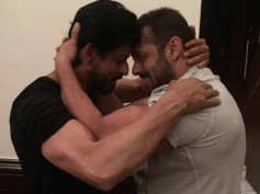 Shahrukh Khan Says None Of The Actors Including Him Can Compete With Salman Khan At The Box Office!