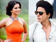 Must Watch! Sunny Leone Mimmics Shahrukh Khan's Raees Dialogue & Has Nailed It!