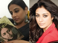 WOW! Tabu Steps Into Vidya Balan's Shoes In Aami?