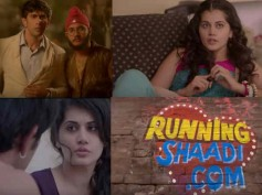 Trailer Alert: Amit Sadh & Taapsee Pannu's RunningShaadi.com Is Madcap Fun With Lot Of Twists!
