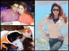 Latest Pictures: Urmila Matondkar Debuts On Instagram & We Can't Believe That She's In Her 40s