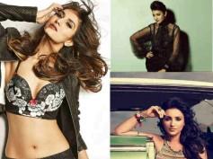 Vaani Kapoor Says It Would Be Fun To Do A Chick Flick With Anushka Sharma & Parineeti Chopra!