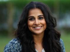 Vidya Balan: I Owe All My Success To Myself Only!