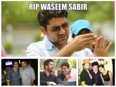 'Iss Pyaar Ko Kya Naam Doon...Ek Baar Phir' Director Waseem Sabir Dead; TV Actors Shocked!