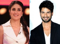 Don't Miss! Kareena Kapoor Has Something To Say About Ex-Boyfriend Shahid Kapoor