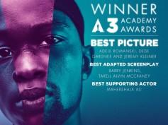 Oscars 2017: Biggest Oscar Upset, La La Land Loses Best Picture Award To Moonlight