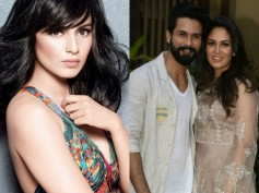 UNPREDICTABLE! Kangana Ranaut Wrote A Letter To Shahid Kapoor's Wife Mira Rajput; But Why?