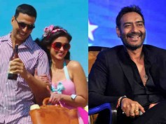 OH REALLY? Ileana D'Cruz REVEALS That Ajay Devgn Is A Far Bigger Prankster Than Akshay Kumar