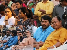 Attack On Actress: Malayalam Actors Stand Up