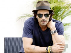 Arjun Rampal Opens Up About Aankhen 2! First Leg To Be Shot In South Africa