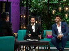 Karan Malhotra's Shiddat Back On The Track, Arjun Kapoor & Varun Dhawan To Play The Male Leads?