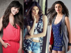 Athiya Shetty Praises Anushka Sharma & Alia Bhatt! Calls Them Powerful!
