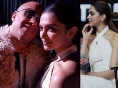 Avoiding Trolls? Did Deepika Padukone Distance Herself From Vin Diesel At xXx Premiere In Beijing?