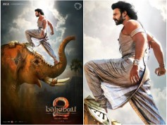 Bahubali 2 Motion Poster: Sure To Give You Goosebumps!