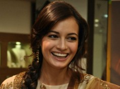 Dia Mirza Opens Up About Her Role In Ranbir Kapoor Starrer Sanjay Dutt's Biopic!