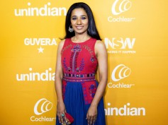 Good Films Do Not Receive Much Admiration In India Feels Tannishtha Chatterjee