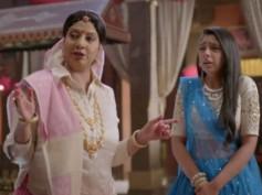 Ghulam Spoiler: Gulguli Asks Rashmi & Shivani To Dance & Compete With Kinnars!
