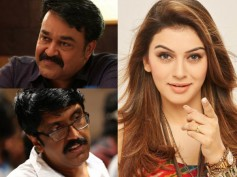 Hansika Motwani Joins Mohanlal-B Unnikrishnan Movie!