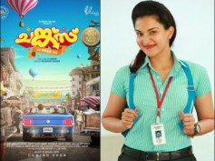 REVEALED! Honey Rose's Role In Omar Lulu's Chunkzz!