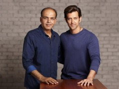 Ashutosh Gowarikar To Cast Hrithik Roshan In His Upcoming Film?