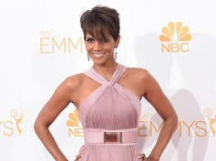 I'm Kind Of Anti-Fairytales Today Says Halle Berry