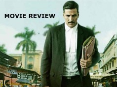 Movie Review: Akshay Kumar's Jolly LLB 2 Is Guilty Of Failing To Match Up To Its Predecessor!