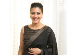 Kajol Thanks Hospital Staff For Taking Good Care Of Her Mom & Mother-in-law!