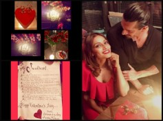 MUST SEE PICTURES: Karan Singh Grover's Valentine's Day Surprise For Bipasha Basu Is Beyond Romantic