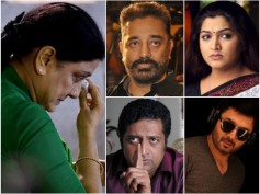 Sasikala Verdict: Kamal Haasan, Prakash Raj & Other Celebrities Who Lauded The SC Decision!
