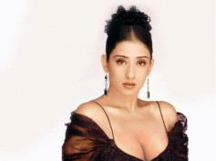 Manisha Koirala Opens Up About Playing Ranbir Kapoor's Mother In Sanjay Dutt Biopic!