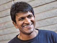 Puneeth Rajkumar's Next Is Anjaniputra
