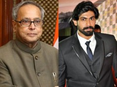 Rana Daggubati Urges President Pranab Mukherjee To Acknowledge India's Unsung Heroes!
