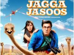 Ranbir Kapoor & Katrina Kaif's Jagga Jasoos Shoot Still Not Completed?