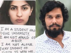 Randeep Hooda Clarifies His 'Laughing Tweet' On Sehwag's Troll On DU Student!