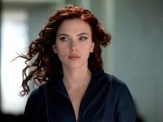 Scarlett Johansson In Talks With Marvel Boss For Black Widow Stand-alone Movie
