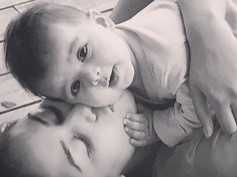 JUST IN! Shahid Kapoor Shares The FIRST Complete Picture Of Baby Misha & Here's How She Looks!