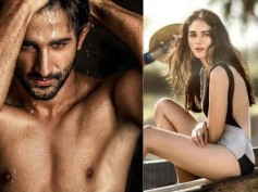 REVEALED: TV Actor Sidhant Gupta To Play Aditi Rao Hydari's Love Interest In Sanjay Dutt's Bhoomi!