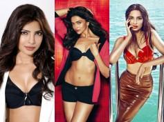 Sonam Kapoor: I Will Never Reach The Standards Of Deepika Padukone & Priyanka Chopra In Hollywood!