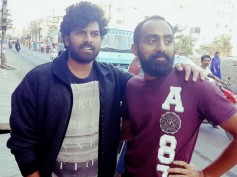 Sunny Wayne And Srinath Rajendran To Team Up For The Third Time!