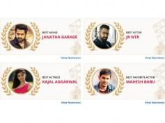 Best Of 2016 Results: Jr NTR, Kajal Agarwal And Janatha Garage Emerge As Winners!