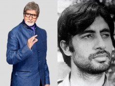 Tremendous! Amitabh Bachchan Completes 48 Years In Bollywood!