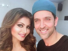 Urvashi Rautela: I Can't Say No To Hrithik Roshan