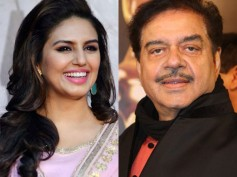 Huma Qureshi Has A Bright Future: Shatrughan Sinha