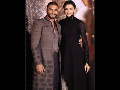 OH MY GOD! Ranveer Singh Is AVOIDING Deepika Padukone; Doesn't Even Want To Get Clicked With Her!