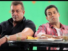 NOT CONVINCING At All! Sanjay Dutt Reveals Why He Called Salman Khan ''ARROGANT''