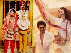 KHILADI vs BAADSHAH! Akshay Kumar's Toilet: Ek Prem Katha To Clash With SRK-Anushka Sharma Film