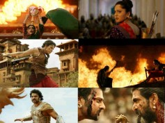 Baahubali 2 Trailer: This Prabhas- Rana Daggubati Starrer Is Truly Spectacular; Check It Out Here!