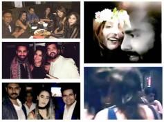 Bigg Boss 10 Success Party: M3 Reunite; What's Cooking Between Manveer, Nitibha & Akansha! (PICS)