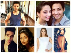 Nandish Sandhu, Natalia, Mishti, Abhishek Malik & Other Celebrities Approached For Bigg Boss 11!